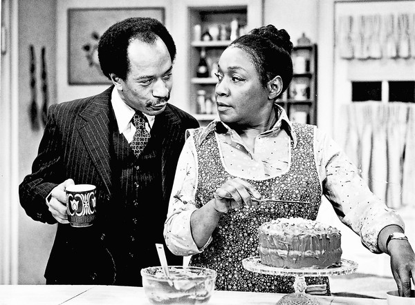 Sherman Hemsley's Cause of Death Revealed.
