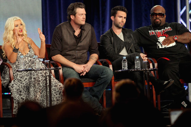 The Voice Keeps Things Interesting With New Twists for Season 3