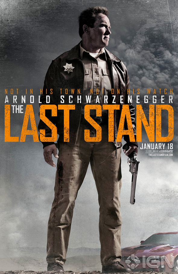 Arnold Schwarzenegger's First Leading Role in 10 years – See the Movie Trailer!