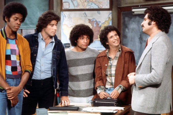 R.I.P. Horshack – 5 Things I Bet You didn't Know About Ron Palillo!