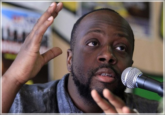 Wyclef Pulls a B*tch Move and Outs Lauryn Hill In His New Book.