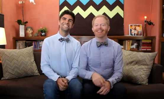 Modern Family Star Jesse Tyler Ferguson is Engaged – to His Boyfriend!