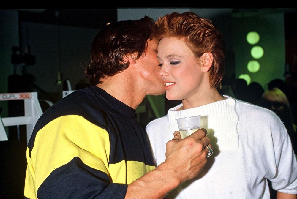 Arnold Schwarzenegger Confirms he Had an Affair with Sylvester Stallone's ex-wife Brigitte Nielsen