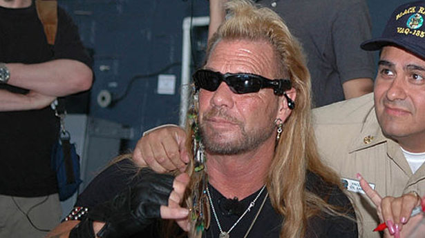 duane dog chapman returns to tv with a new show t v s t