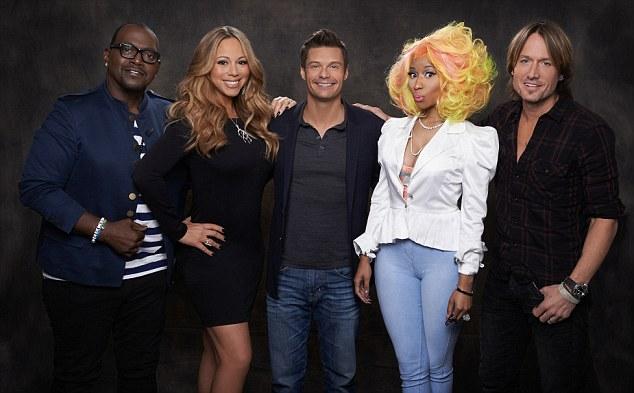 Nicki Minaj and Mariah Carey Attempt to Squach Feud Rumors
