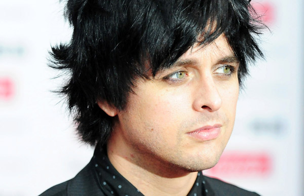 Green Day's Billie Joe Armstrong has checked in for Treatment After Onstage Meltdown.
