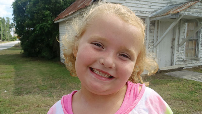 How Much Does Honey Boo Boo Really Make?