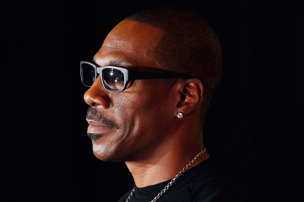 Eddie Murphy Scores a CBS Pilot, Brings Axel Foley to the Small Screen