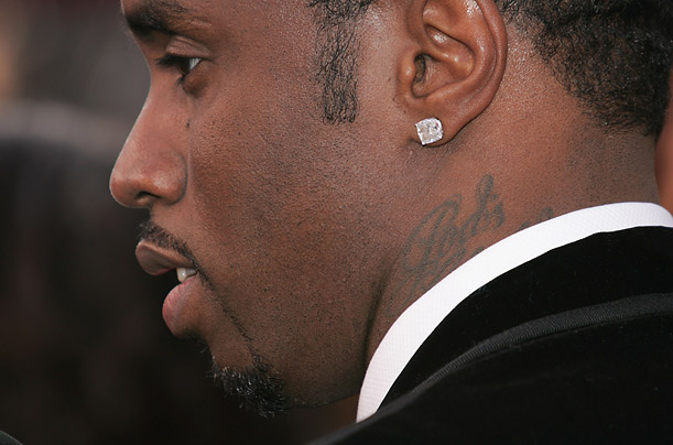 Diddy Puts his Mid-town Manhattan apartment at the Park Imperial up For Sale