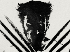 "New Teaser Poster for ""The Wolverine"" and Q&A Video By The Director"