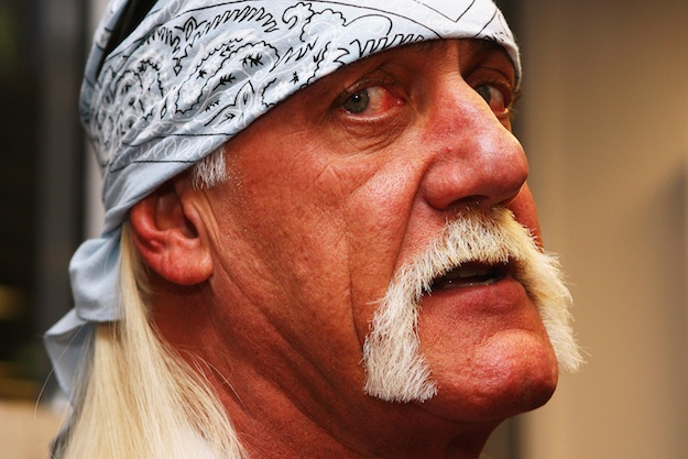 The Hulk Hogan Sex Tape – Read and Then Watch [video]