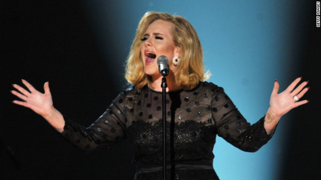 Adele's Theme Song for the New James Bond Movie Skyfall Leaked Online