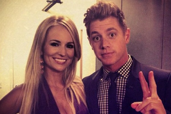 Emily Maynard and Jef Holm Confirm Break Up Rumors by Each Releasing a Statement