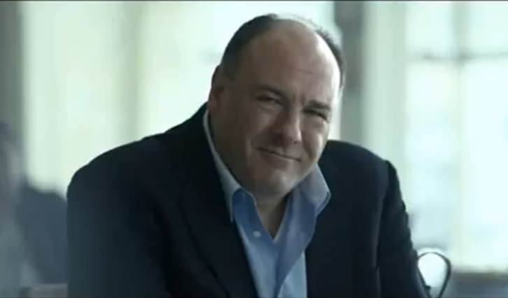 Tony Soprano is Back…..in Israel?