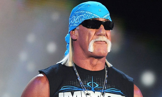 Hulk Hogan Removes Bubba The Love Sponge from $100 Million Lawsuit