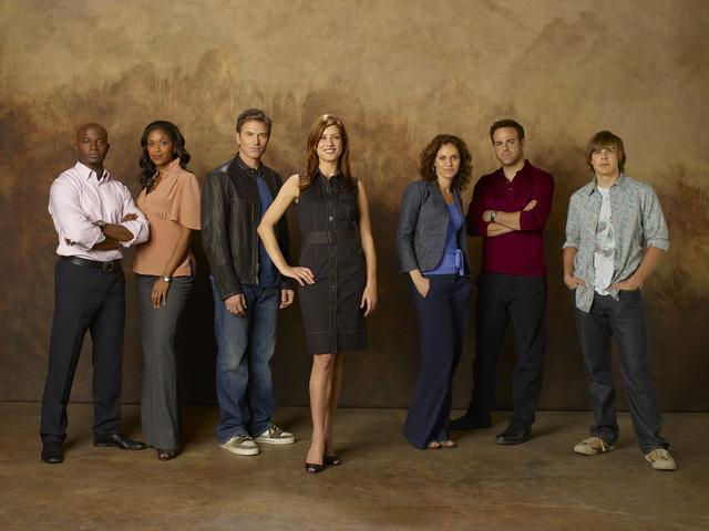 ABC Is Done With Practice – The Network Pulls the Plug on Private Practice After Six Seasons