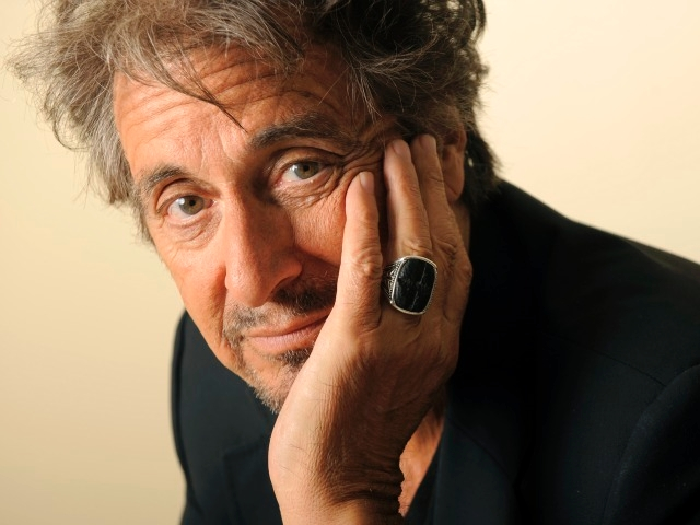 Al Pacino Poised to Be Broadway's Biggest Earner Ever.