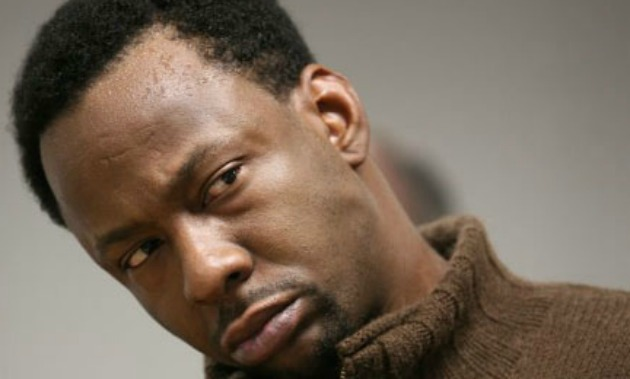 Bobby Brown Arrested Again, Another Day, Another DUI.