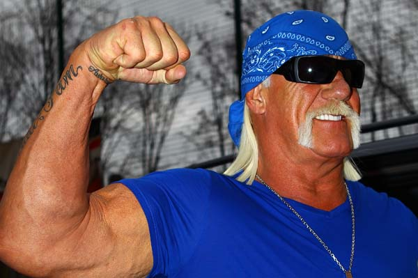 Watch Hulk Hogan on the Today Show. He Breaks His Silence over Sex Tape Leak