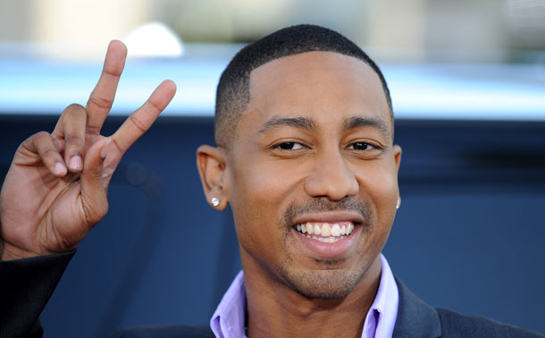 Comedian Brandon T. Jackson Picked for Lead Role in Television Version of Beverly Hills Cop