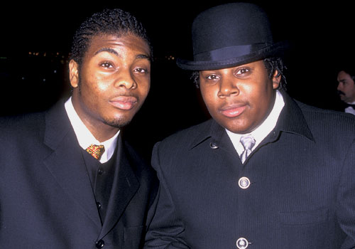 Nickelodeon Comedy Duo, Kenan and Kel Not on Speaking Terms! WTF?
