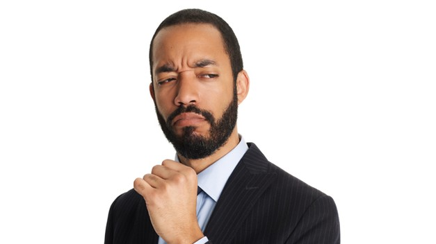 Confirmed: Wyatt Cenac is Leaving John Stewart and the Daily Show!
