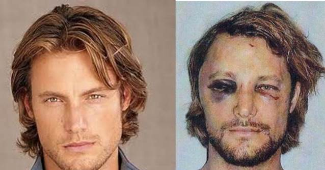 Hale Berry's Baby Sitter Saw the Whole Thing, says Gabriel Aubry Started it!