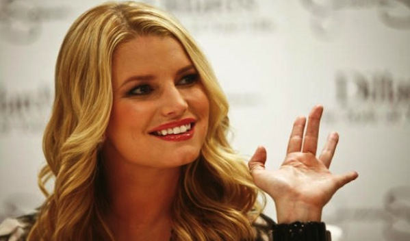 Jessica Simpson's Diet Details Revealed.  Download Your Copy Here!
