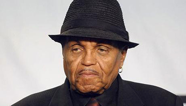 Joe Jackson Suffers Another Stroke.  Third one in Five Years.