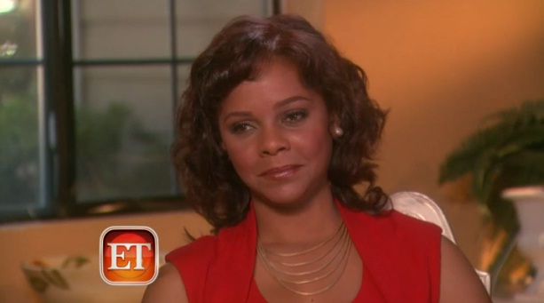 Watch Lark Voorhies Interview Go All Wrong, Fails at Proving She's Not Crazy!