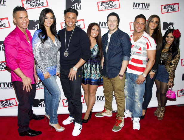 The Jersey Shore Casts Networth's and their Plan to Help Rebuild the Seaside Heights