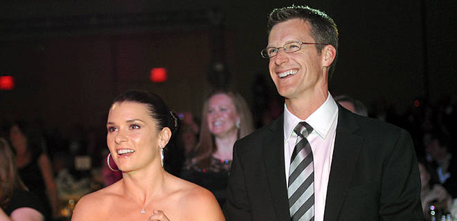 Danica Patrick and Hubby Paul Hospenthal Call it Quits!