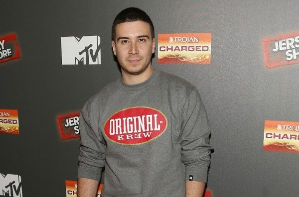 Jersey Shore's Vinny Guadagnino Lands his Own Talk Show…