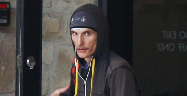 Watch Matthew McConaughey's Interview, Reveals How Much Weight He Lost and How he Did it.