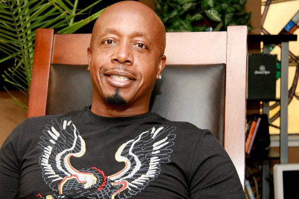 MC Hammer is Oakland, California's Official Spokesperson.