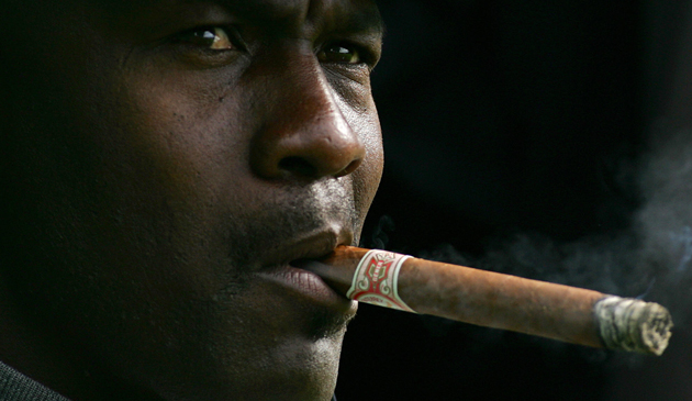 A Miami Country Club Bans Michael Jordan.  Those Members Need to Get a Life!