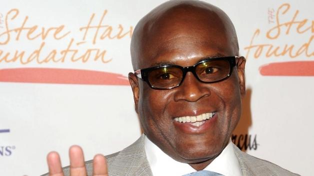 L.A. Reid is Done with the X Factor