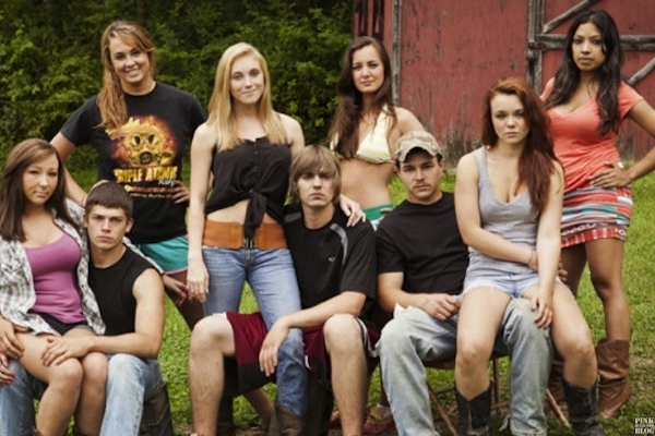 MTV gets Buckwild.  New Show Replaces Jersey Shore With Southern Drawl!