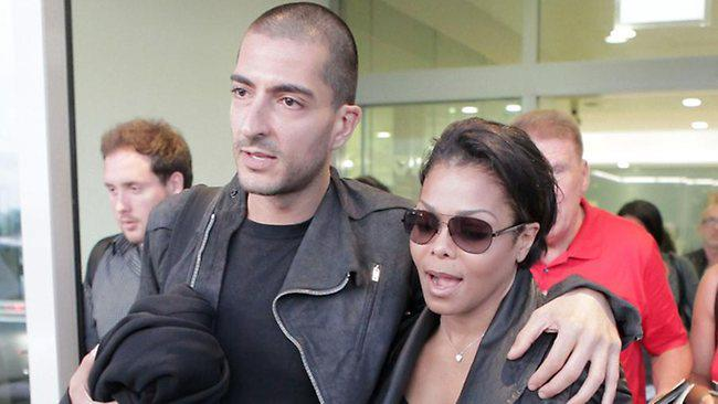 Janet Jackson and Boyfriend of 2 Years, Wissam Al Mana are Officially Engaged!