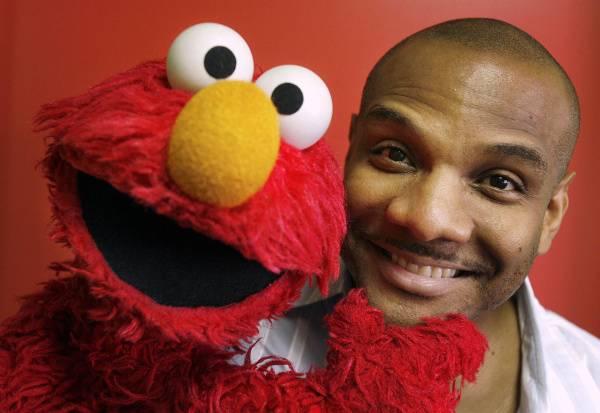 Elmo's Kevin Clash Gets a Fourth Accuser.  Says Clash Flew Him to NYC