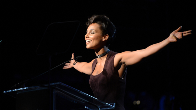 Alicia Keys Hit with a Copyright Infringement Claim for her hit Girl On Fire.