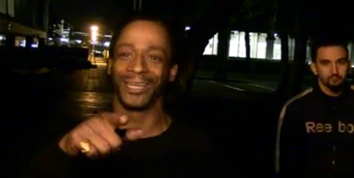Katt Williams Interviewed After Jail release on Child Endangerment charges