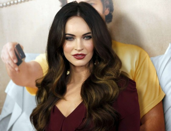 Megan Fox Reveals the Secret to Her Post Pregnancy Weight Loss.