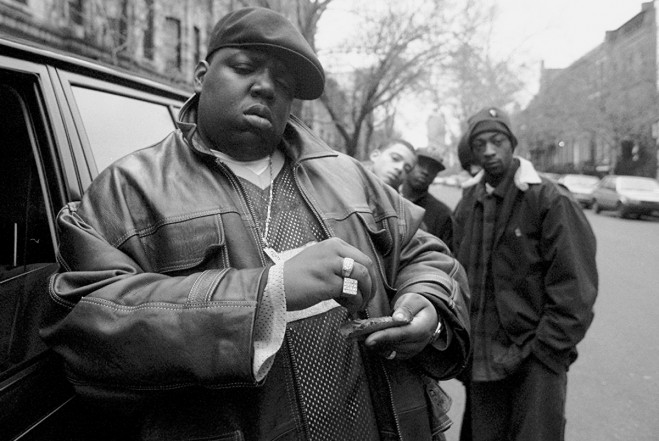 B.I.G.'s Autopsy Released 15 years After his Death, Reveals Some Interesting Details