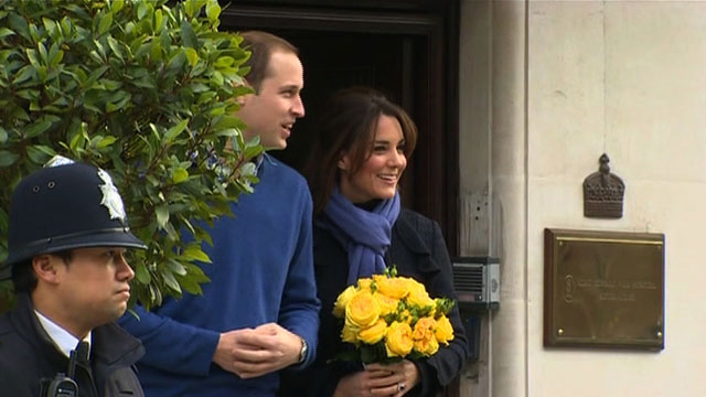 SHOCKING TURN OF EVENTS: Nurse Fooled in Kate Middleton Prank Call Stunt Commits Suicide!