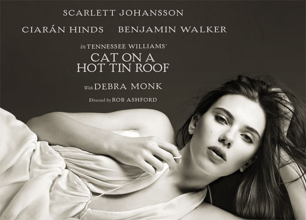 How Much does and A-List Celebrity get on Broadway?  We Breakdown Scarlett Johanssons Salary.