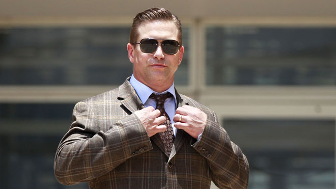 Stephen Baldwin Arrested on Tax Charges.  Failed to File For 3 Years and Owes Big Time!