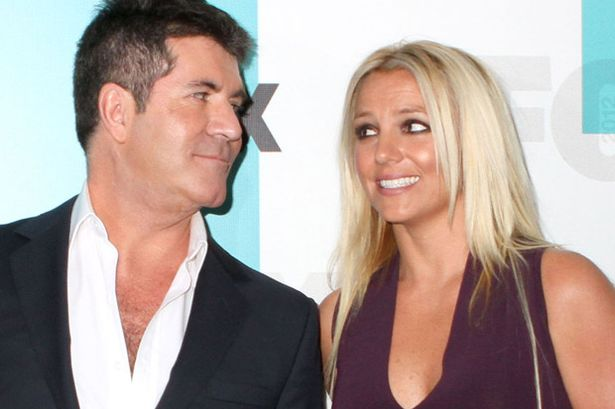 Is Simon Cowell Done with Britney Spears?