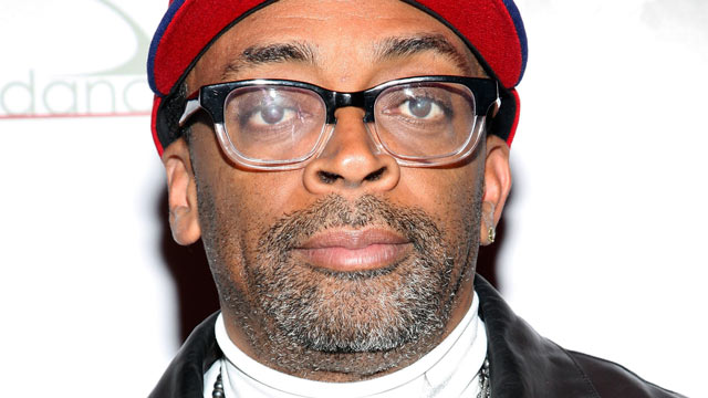 Spike Lee Respectfully Speaks Out Against Quentin Tarantino's Django.  [video]