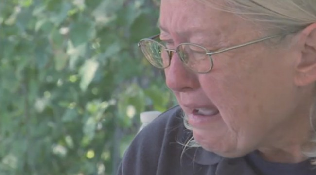 Hoarders Finally Goes Too Far.  Find out How Many Whats This Lady Had Where!